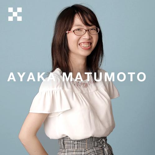 AYAKA MATUMOTO
