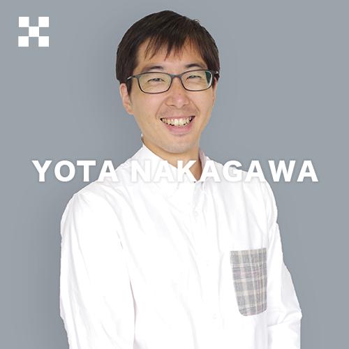 YOTA NAKAGAWA