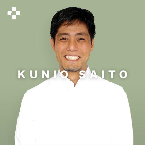 KUNIO SAITO