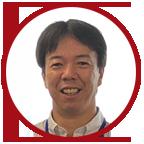 PFW事業部 事業部長 遠藤篤