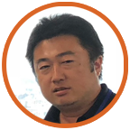 EA事業部 事業部長 大淵智浩