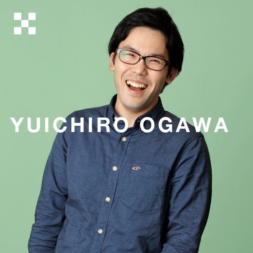 YUICHIRO OGAWA