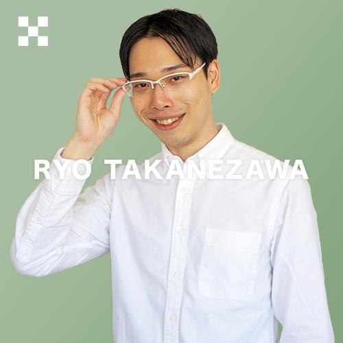 RYO TAKANEZAWA