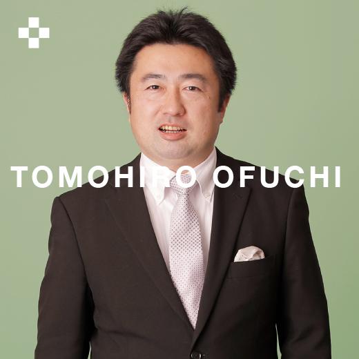 TOMOHIRO OFUCHI