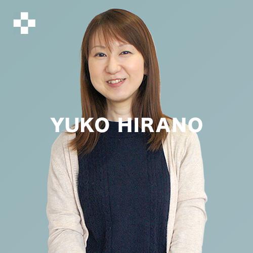 YUKO HIRANO